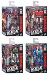Transformers Generations War For Cybertron Deluxe Action Figure Assortment Case 201901