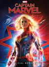 Captain Marvel Official Movie Special Magazine Newsstand Edition