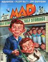 All-New MAD Magazine #7
