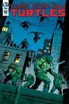 Teenage Mutant Ninja Turtles Vol 5 #92 Cover C Incentive Michael Walsh Variant Cover