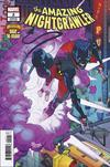 Age Of X-Man Amazing Nightcrawler #2 Cover B Incentive Eduardo Petrovich Variant Cover