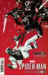 Marvels Spider-Man City At War #1 Cover D Incentive Tim Tsang Marvel Games Variant Cover