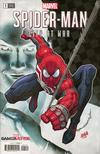 Marvels Spider-Man City At War #1 Cover E Incentive David Nakayama Sinister Six Variant Cover