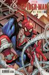 Marvels Spider-Man City At War #1 Cover C Incentive Gerardo Sandoval Variant Cover