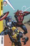 Marvel Comics Presents Vol 3 #3 Cover B Incentive Leinil Francis Yu Variant Cover