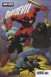 Daredevil Vol 6 #3 Cover C Incentive John Romita Jr Hidden Gem Variant Cover