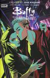 Buffy The Vampire Slayer Vol 2 #3 Cover G Incentive Eleonora Carlini Color Variant Cover