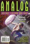 Analog Science Fiction And Fact Vol 139 #1 & 2 January / February 2019