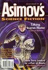 Asimovs Science Fiction Vol 43 #1 & 2 January / February 2019