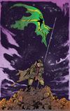 Firefly #3 Cover C Variant Daniel Warren Johnson Cover