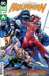 Aquaman Vol 6 #47 Cover A Regular Robson Rocha & Daniel Henriques Cover
