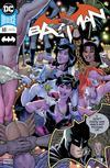 Batman Vol 3 #68 Cover A Regular Amanda Conner Cover