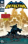 Detective Comics Vol 2 #1001 Cover A Regular Brad Walker & Andrew Hennessy Cover (Limit 1 Per Customer)