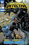 Detective Comics Vol 2 #1002 Cover A Regular Brad Walker & Andrew Hennessy Cover