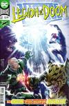 Justice League Vol 4 #22 Cover A Regular Francis Manapul Cover