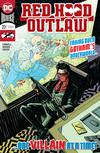 Red Hood Outlaw #33 Cover A Regular Cully Hamner Cover