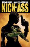 Kick-Ass Vol 4 #13 Cover A Regular Marcelo Frusin Color Cover
