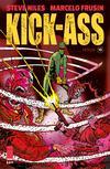 Kick-Ass Vol 4 #13 Cover C Variant Brendan McCarthy Cover