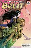 Age Of Conan Belit Queen Of The Black Coast #2 Cover A Regular Sana Takeda Cover