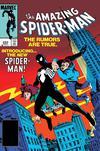 Amazing Spider-Man #252 Facsimile Edition (Limit 1 Per Customer)
