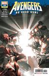 Avengers No Road Home #10 Cover A Regular Yasmine Putri Cover (Limit 1 Per Customer)