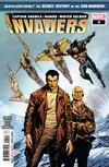 Invaders Vol 3 #4