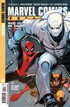Marvel Comics Presents Vol 3 #4 Cover A Regular Arthur Adams Cover