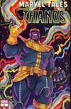 Marvel Tales Thanos #1 Cover A Regular Jen Bartel Cover
