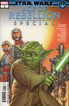 Star Wars Age Of Rebellion Special #1 Cover A Regular Giuseppe Camuncoli & Guru-eFX Cover