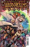 War Of The Realms #2 Cover A Regular Arthur Adams & Matthew Wilson Cover