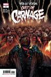 Web Of Venom Cult Of Carnage #1 Cover A Regular Josh Cassara Cover (Limit 1 Per Customer)