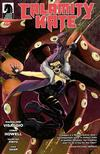 Calamity Kate #2 Cover A Regular Corin Howell & Valentina Pinto Cover