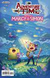 Adventure Time Marcy & Simon #4 Cover C Variant Ray Tonga Simon Preorder Cover