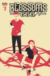 Blossoms 666 #3 Cover C Variant Matthew Taylor Cover
