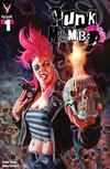 Punk Mambo #1 Cover A Regular Dan Brereton Cover