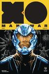 X-O Manowar Vol 4 #26 Cover C Variant Michael Manomivibul Cover