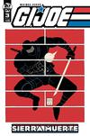 GI Joe Sierra Muerte #3 Cover A Regular Michel Fiffe Cover