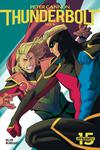 Peter Cannon Thunderbolt Vol 3 #4 Cover A Regular Kris Anka Cover