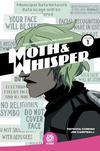 Moth & Whisper Vol 1 The Kid TP