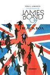 Ian Flemings James Bond In Black Box TP