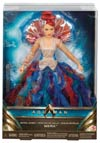 Aquaman Movie Royal Gown Mera Fashion Doll