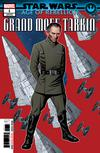 Star Wars Age Of Rebellion Grand Moff Tarkin #1 Cover C Variant Mike McKone Puzzle Piece Cover
