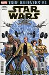 True Believers Star Wars Skywalker Strikes #1