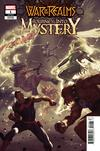 War Of The Realms Journey Into Mystery #1 Cover D Incentive Gerald Parel Variant Cover