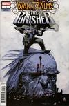 War Of The Realms Punisher #1 Cover C Incentive Gerardo Zaffino Variant Cover