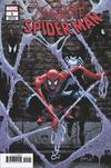 Symbiote Spider-Man #1 Cover G Incentive Todd McFarlane Hidden Gem Variant Cover