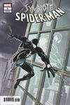 Symbiote Spider-Man #1 Cover F Incentive Alex Saviuk Variant Cover