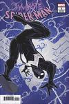 Symbiote Spider-Man #1 Cover E Incentive Variant Cover
