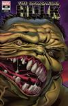 Immortal Hulk #16 Cover C Incentive 1st Ptg Joe Bennett Variant Cover (Limit 1 Per Customer)