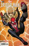 Marvels Spider-Man City At War #2 Cover C Incentive David Nakayama Variant Cover
